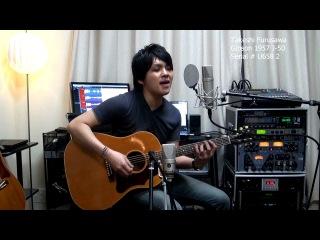 """Takeshi Furusawa 古澤剛 """"It's My Life"""""""